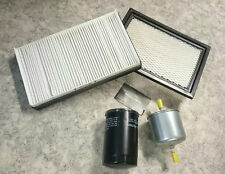 Inspektionspaket Filter Wartungskit Ford Maverick 2,0 2,3 2001-