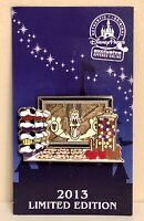 Disney 2013 Pluto At Main Street Candy Palace Pin Limited Edition of 2,000!