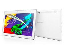 Tablet Lenovo Tab 2 A10-30 TB2-X30F 16Gb 1Gb Ram Blanca (Ligeras marcas de uso)
