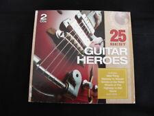 25 Best Guitar Heroes 2 Volumes
