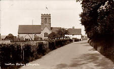 Horton Kirby Church near Dartford.