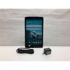 LG G Pad 4G LTE Tablet, Black x8.3-Inch 16GB (Verizon Wireless VK815)