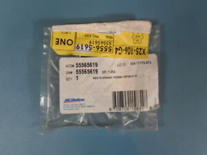 Seal ACDelco GM OEM 55565619