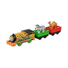 * NEW * Thomas & Friends Animal Party Percy TrackMaster Set (Kayleigh & Co.)