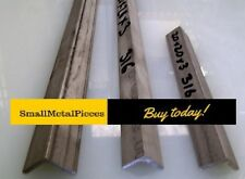 Stainless steel 316 angle 20mm x 20mm x 3mm - 350mm long