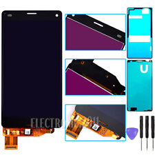 For Sony Xperia Z3 Mini Compact D5803 D5833 Touch Screen LCD Display Assembly UK