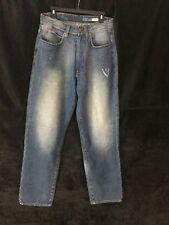 Azzure Love Life Denim Mens Jeans 32W x 34L Men's 32 34 Perfect Fit