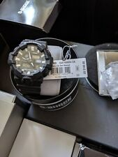 Eric Haze 35th Anniversary Casio G-Shock Watch Black GA700EH-1A Brand New