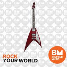 ESP LTD GL-600 V George Lynch Electric Guitar See Thru Black Cherry - BNIB - BM