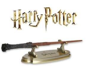 Harry Potter Metal Magic Wand Display Stand Holder Collection Wizarding World 09