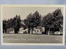CA - NO. 6445 - TURLOCK - LOWELL GRAMMAR SCHOOL