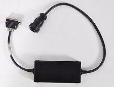 HELLA GUTMANN 342116 MER04 Mercedes OBD Adapter MEGA MACS 55