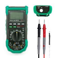 Tester Mastech Ms8229 5in1 Auto Range Digital Multimeter Dmm Sound Level