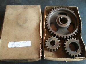 Chrysler 70 / 72 / 75 1924 / 29 Resni 6024 Distribution Gear 40 / 20 / 16