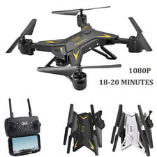 KY601S Foldable 1080P 5MP HD Camera Aircraft Remote Control Quadcopter Drone