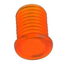 Genuine Smeg Cooker Oven Amber Lens 763870139