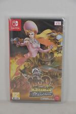 NEW Switch NS Wild Guns Reloaded (HK CHINESE/ JAPANESE/ ENGLISH version)