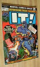 Marvel Astonishing Tales IT 21 Comic Book