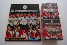 "PANINI EURO 2012 - Album + 2 Display ""Die Nationalmannschaft"" EM 12"