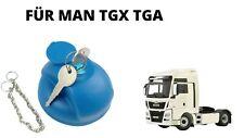 Tankdeckel AdBlue B40 für Mercedes Benz Actros MP4 Atego Axor MAN TGA TGS TGL