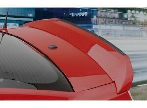 NEW OEM Ford 3DCarbon Rear Spoiler Kit VDR3Z-6344210-A Mustang 2013-2014