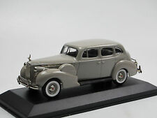 Rextoys, 1940 Packard Super 8 Limousine light grey 1/43 OVP