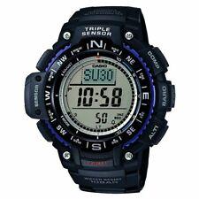 Casio Sports Gear Black Men's Alarm Chronograph SGW-1000-1AER