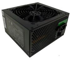 ALIMENTATORE PC COMPUTER ATX ALANTIK 500 W WATT SATA IDE MOLEX VENTOLA 12CM