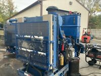 2005 CAT C-13 Power Unit Diesel Engine, 520HP. Approx. 8K Hours.  All Complete