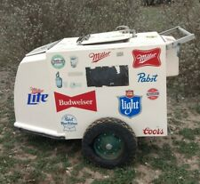 VINTAGE ICE CREAM OR POPSICLE CART  PICK UP IN TEXAS