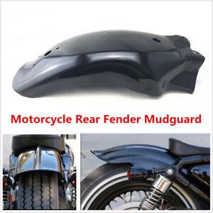 Universal Motorcycle Rear Fender Mudguard Guard for Honda Kawasaki Yamaha