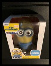Minions Illumi-Mate Dave Colour Changing Light By Illumination Entertainment
