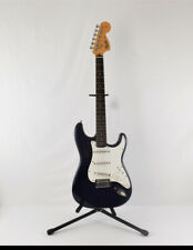 Squire Strat By Fender 6 String Electric Guitar Affinity Series  (0877)