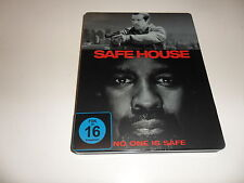Blu-Ray  Safe House steel