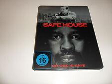 Blu-Ray  Safe House steel