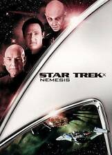 Star Trek: Nemesis NEW Blu-ray FREE SHIPPING!