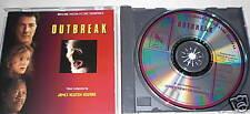 Est Outbreak-James Newton Howard