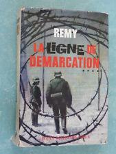 RESISTANCE - LA LIGNE DE DEMARCATION tome 4