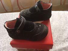 KICKERS Babies détail étoiles Binext NOIRE 21