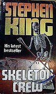 Skeleton Crew-Stephen King, 9780708829165