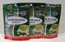 Diente de Leon Hierba (Dandelion Herbs) 3 Bags