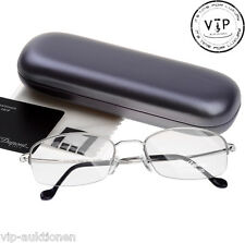 ST.DUPONT Lunette Glasses Sunglasses Half-frame Glasses Occhiali NEW