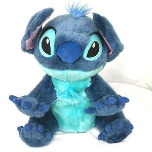 Disney Store Lilo & Stitch Alien Dog Stuffed Plush Toy Boys Girls Stuffed 12 in