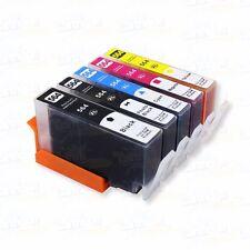 5PK 564XL Ink for HP Photosmart C410 6510 7510 7520 C5324 C5370 C5373 C5380