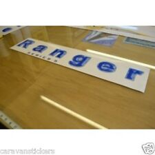 BAILEY Ranger - (SERIES 5) - Caravan Roof Sticker Decal Graphic - SINGLE