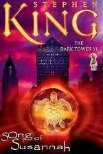 The Dark Tower VI: Song of Susannah-ExLibrary