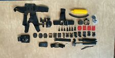 Gopro Hero4 Session Action Camcorder - Black and accessories