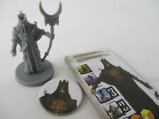 Conan Board Game NATOHK Miniature Figure with GAME CARDS New!!