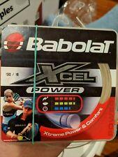Babolat Xcel Power 16g tennis string