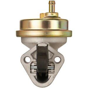 Spectra Premium Mechanical Fuel Pump SP1117MP For Chevrolet GMC Pontiac 79-84
